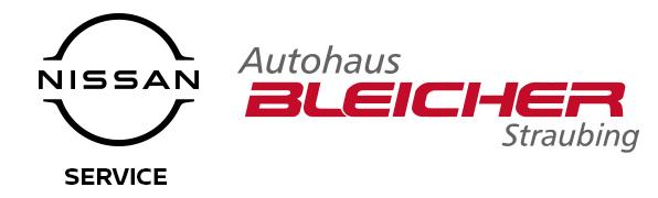 Nissan Bleicher Logo
