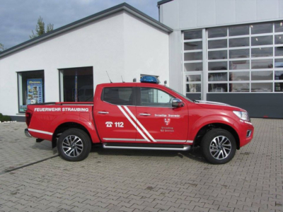 Feuerwehr Straubing